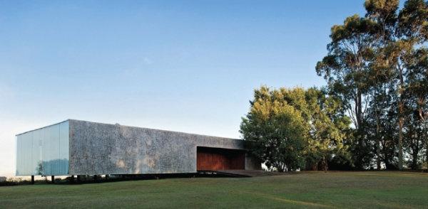 arquitetura geométrica no uruguai