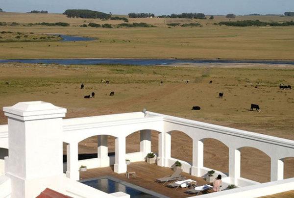 balneário josé ignácio no uruguai