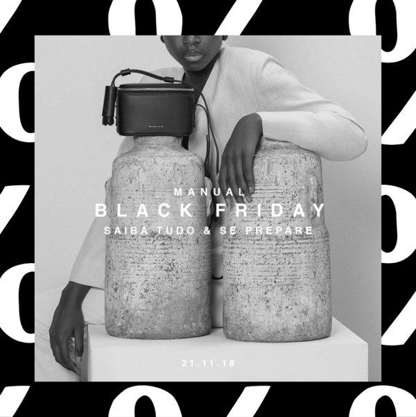 Black Friday Escudero & Co