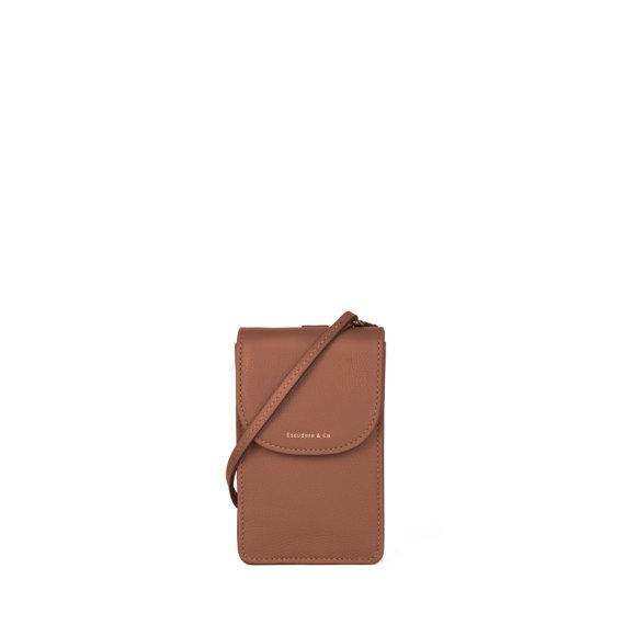 Mobile Bag Noli Caramel Escudero