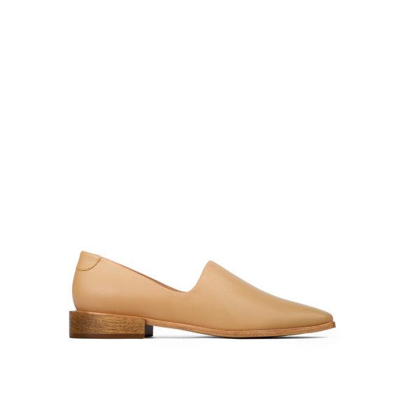 loafer chiara mocca