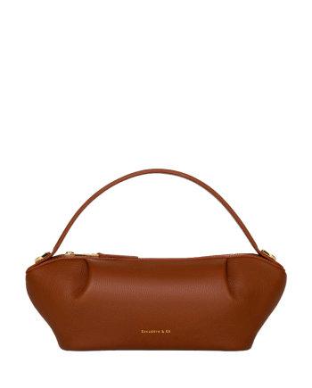 Bolsa Ella Caramel
